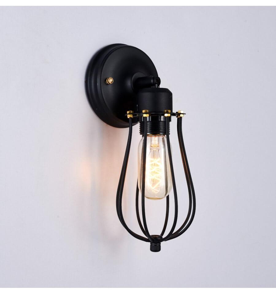 transformer applique murale en lampe