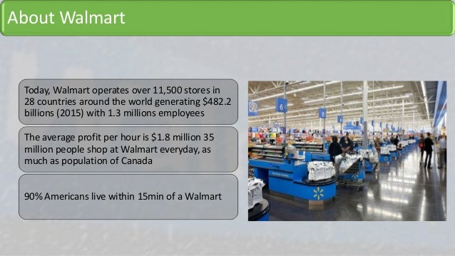wal mart distribution center application
