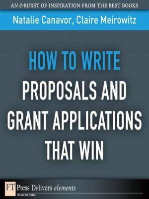 write a winning job application ebook