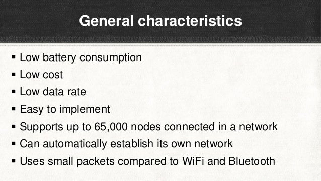 zigbee wireless sensor network in industrial applications
